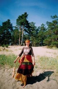 Маргарита Шувалова