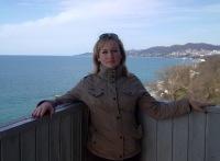 Елена Сазонова, 26 декабря 1990, Ростов-на-Дону, id125748673