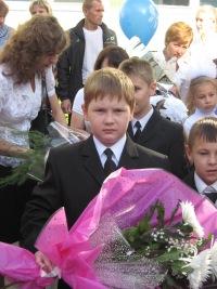 Олег Гладких, 26 декабря 1999, Ульяновск, id151056479