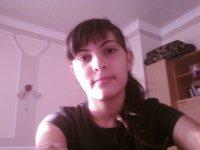 Аня Асланова, 19 ноября , Волгоград, id60536719
