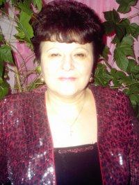 Наталья Поткина, 5 февраля , Шарыпово, id61204386