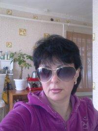 Оксана Аракелян, 14 сентября 1989, Олекминск, id61974773