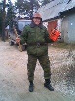 Сергей Патрин, 17 февраля , Москва, id73660562