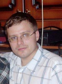 Юрий Фёдоров, 25 ноября , Череповец, id83605448