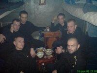 Айзыхар Джумахмадов, 2 апреля , Архангельск, id85049870