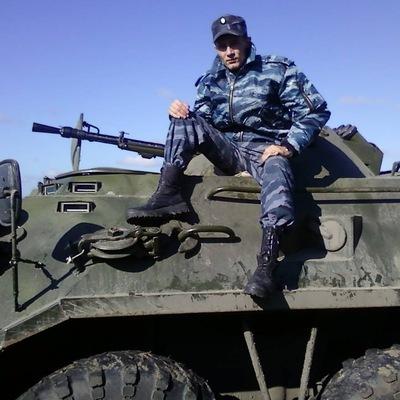 Сергей Самышкин, 11 сентября 1989, Пенза, id150838550