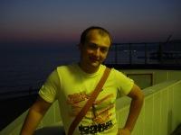 Иван Циунель, 21 ноября 1982, Нижний Новгород, id109261626