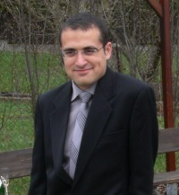 Гера Коган, Реховот