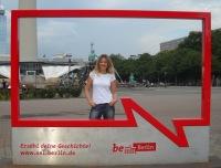 Анастасия Мозгалина, Frankfurt am Main