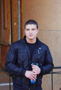 Ангел Смерти, 3 февраля 1989, Красноярск, id160333712