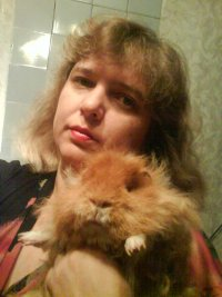 Елена Маринина, 28 сентября 1983, Саратов, id58657206