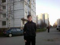 Просто Жека, 26 декабря 1988, Санкт-Петербург, id80435039