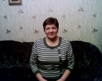 Валентина Ионова, 29 июня 1962, Ульяновск, id81405533
