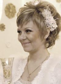 Люба Бондаренко, 29 марта , Санкт-Петербург, id898631