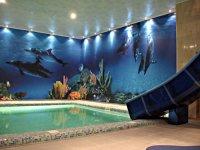 Sauna nautilus
