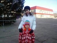 Кристина Шахматова, 15 июня 1998, id166353724