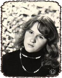 Ольга Ровная-Колесникова, 24 сентября 1962, Ростов-на-Дону, id169572843