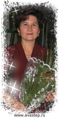 Айгуль Мигранова(Чураева), 9 декабря , Бирск, id28688419