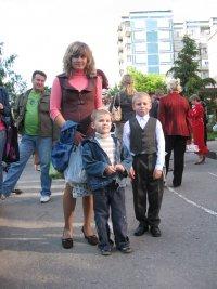 Ольга Ушакова, 1 июня 1979, Белгород, id56920017
