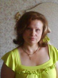 Мария Стрелкова, 24 декабря 1976, Москва, id59833701