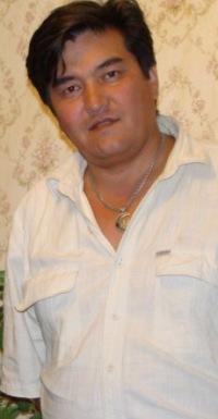 Маннур Суючбакиев, 18 августа , Тобольск, id83397641