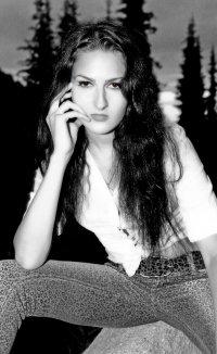 Marina Fursova, 3 мая 1985, Майкоп, id91184176