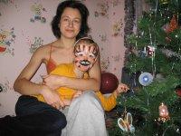 Ольга Попова, 12 сентября , Харьков, id9769252