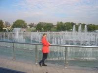 Ксения Адаменко, 4 апреля , Владивосток, id102372627