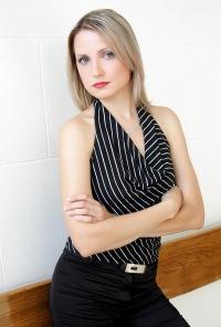 Марина Лепахина, 2 августа , Ржев, id108320458