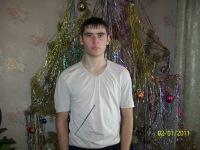 Евгений Кривенко, 3 мая 1993, Новосибирск, id119679041