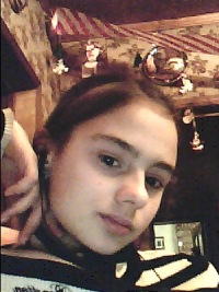 Эмма Бушменко, 10 апреля , Находка, id119679058