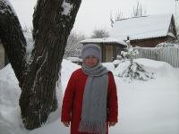 Ирина Новохатская, 14 марта 1993, Меловое, id121213166