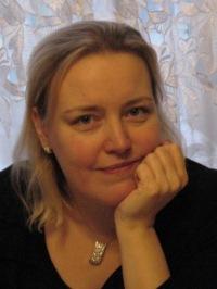 Наталья Аразова, 6 июня 1975, Москва, id131845619