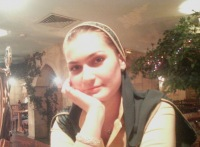 Зайнаф Моллаева, 26 марта 1996, Нальчик, id149591035