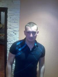 Антон Хоменко, 16 июля 1974, Москва, id160137539