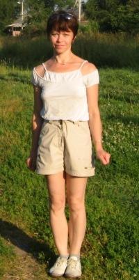 Ольга Райкова, 16 июня 1994, Санкт-Петербург, id160333714