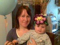 Светлана Игнатьева, 8 февраля , Выборг, id60371375