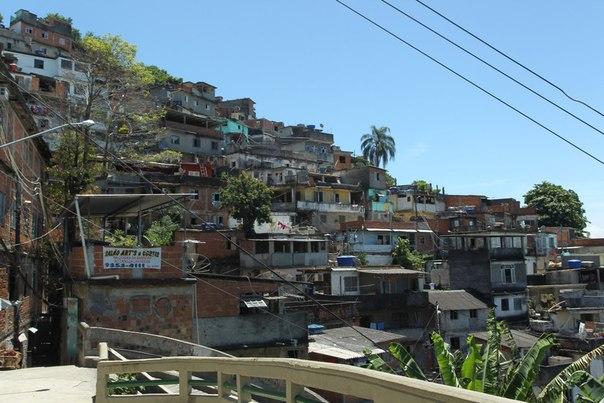 Бразилия РИО - прогулка по РИО - февраль 2012