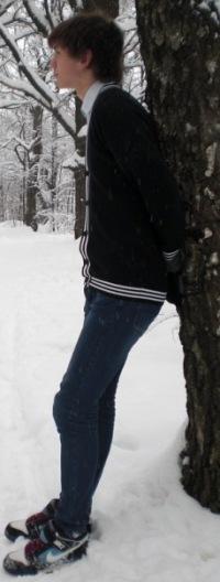 Дима Куприянчик, 9 февраля , Минск, id127108566