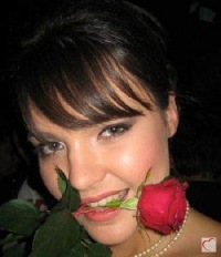 Evgeinya Gostemilova, 13 февраля , Москва, id129328330