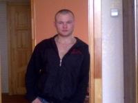 Саша Онанчук, 15 марта 1989, Кобрин, id131425858