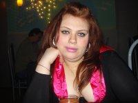 Настюша Петрачук, 11 марта 1990, Москва, id41043713