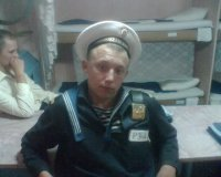 Антон Корчагин, 12 января , Омск, id50411045
