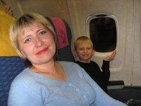Наталья Зайкова, 30 ноября , Челябинск, id83458217