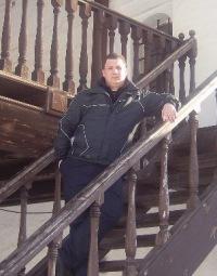 Александр Бекиров, 2 февраля , Вологда, id13482319