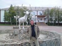 Алексей Андреев, Тюмень, id151425532