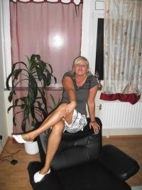 Татьяна Кутчкина, 26 сентября , Оренбург, id152053374