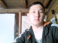 Альберт Кузьмин, 12 мая 1985, Якутск, id152267754