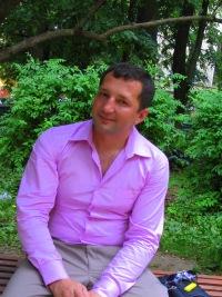 Роман Яриев, 7 июля 1990, Сергиев Посад, id162306809
