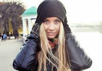 Марина Волкова, 4 февраля , Москва, id162679415